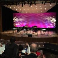 Das Foto wurde bei Kennedy Center- Terrace Theatre von Skip C. am 4/7/2016 aufgenommen