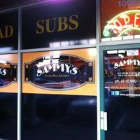 ... Photo Taken At Sammyu0026amp;#39;s Italian Pizza Kitchen By Skip C. ...
