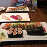 Photo taken at Piranha Killer Sushi by Pavel B. on 3/13/2013