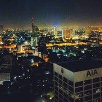 10/26/2012 tarihinde สุรพงศ์ ร.ziyaretçi tarafından Scarlett'de çekilen fotoğraf