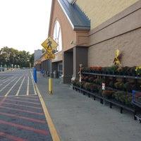 Photo taken at Walmart Supercenter by Freddy B. on 9/25/2012