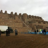 Foto tomada en Ruinas De Huanchaca por Frank V. el 10/28/2012