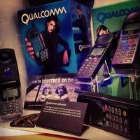 Das Foto wurde bei Qualcomm Museum von Kevlar am 1/31/2013 aufgenommen