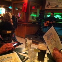 Photo taken at Patrick's Pub & Eatery by Gayle L. on 10/13/2012