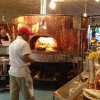 Photo taken at Pizzeria Lola by Tim N. on 10/1/2012
