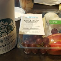 Photo taken at Starbucks by Franciscus A. on 7/2/2017