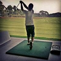 9/17/2012 tarihinde Ricardo S.ziyaretçi tarafından Royale Jakarta Golf Club'de çekilen fotoğraf