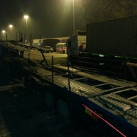 Photo taken at Shopping basket shed at Asda by william s. on 3/6/2013