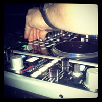 Photo taken at Tonic Bar and Lounge by Matthew D. on 4/20/2013
