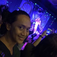 Photo taken at Polari Comedy Club by ishii w. on 9/5/2015