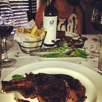 Photo taken at The Capital Grille by Christian O. on 5/27/2013