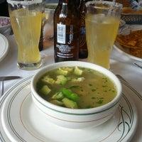 Photo taken at Restaurante - Bar Montejo by Valentín R. on 9/27/2012