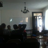 Photo taken at Nova Spania by Maria Fernanda P. on 2/27/2013