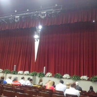 Photo taken at Iglesia Mas Que Vencedores by Gamal A. on 4/6/2014