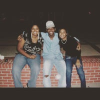 Photo taken at Morehouse College - E Lot by Jamar on 12/3/2015