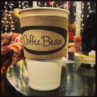 Photo prise au Coffee Bean par Renat N. le1/9/2013