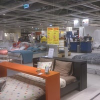 Photo taken at IKEA by Деси М. on 1/5/2013