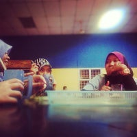 Photo taken at Kafeteria Noor by Aishah M. on 9/14/2012