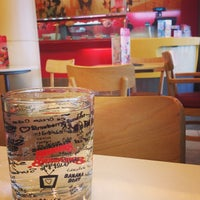Photo taken at Swensens by PALM S. on 1/30/2014