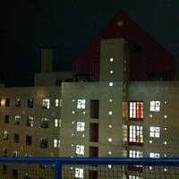 Photo taken at HKUST UG Hall III 學生宿舍三座 by Hoki T. on 5/14/2013
