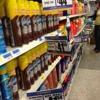 Photo taken at Walmart by FERNANDO R. on 4/5/2013