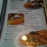 Photo taken at Shari's Restaurant by Faith E. on 1/25/2013