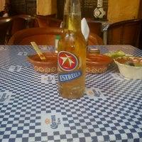 Foto tomada en Plaza de Los Mariachis por Isaac S. el 11/7/2012
