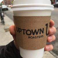 Photo prise au Uptown Roasters par Nastya M. le2/8/2017