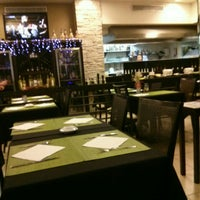 Photo taken at Sabores d'Itália by Luis A. on 12/30/2015