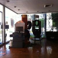 Photo taken at Super Ruedas by BSD R. on 2/27/2013