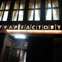 Photo taken at Trap Factory by Róbert J. on 11/11/2014