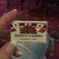 Photo taken at Banco Casino by Bai K. on 7/18/2016