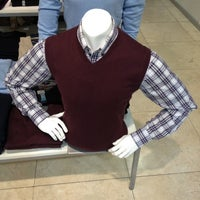Photo taken at Marks & Spencer by Ярослав on 10/11/2012