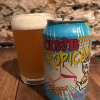 Photo taken at Apolo Beer Cafe by Rodrigo J. on 2/27/2018