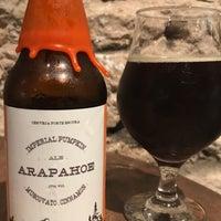 Photo taken at Apolo Beer Cafe by Rodrigo J. on 2/28/2018