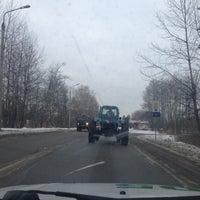 Photo taken at Автостанция by Женька А. on 12/18/2013