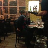 Foto scattata a Capri Pizzeria da Balazs B. il 2/8/2013