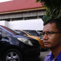 Photo taken at Kantor Dinas Pendidikan Provinsi Riau by Muhammad R. on 9/8/2014