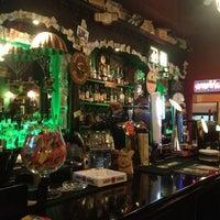 Photo taken at John Gilroy's Pub by Роман Т. on 1/30/2013