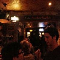 Photo taken at Little Temple Bar by Роман Т. on 5/13/2013
