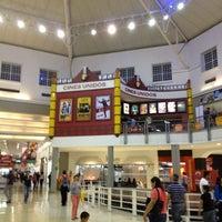 Photo taken at Centro Ciudad Comercial Las Trinitarias by Miguel M. on 1/19/2013