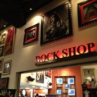 Photo taken at Hard Rock Cafe Margarita by Miguel M. on 1/2/2013