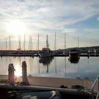 10/13/2012 tarihinde Tolga T.ziyaretçi tarafından West İstanbul Marina'de çekilen fotoğraf