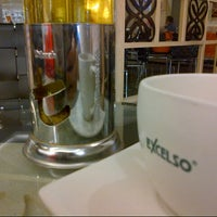 Photo taken at EXCELSO by Yuri N. on 2/27/2013