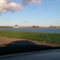 Photo taken at Hoornse dijk by Manon ღ H. on 10/27/2012