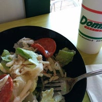 Photo taken at Dominic's Casual Italian by Stephen K. on 11/3/2014
