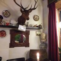 1/15/2014 tarihinde Jelle D.ziyaretçi tarafından Cucina Casalinga'de çekilen fotoğraf