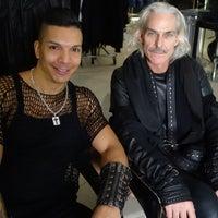 Photo taken at Shop Untitled by Steve V. R. on 2/25/2014