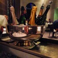 Photo taken at Restaurant Guy Savoy by Steve V. R. on 1/19/2014