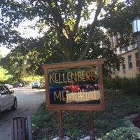 Photo taken at Kellenberg Memorial High School by Loyola University Maryland U. on 10/3/2014